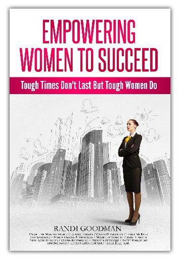 Empowering Women to Succeed book cover