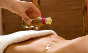 Raindrop Aromatherapy Massage - Phoenix Wellness Centre Whitby